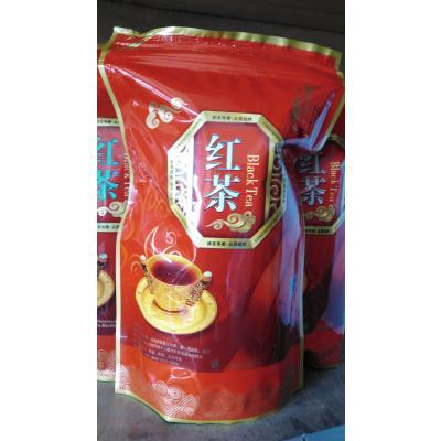 湖南株洲高山红茶 袋装 优质湘炎春茶