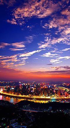 重慶產業帶
