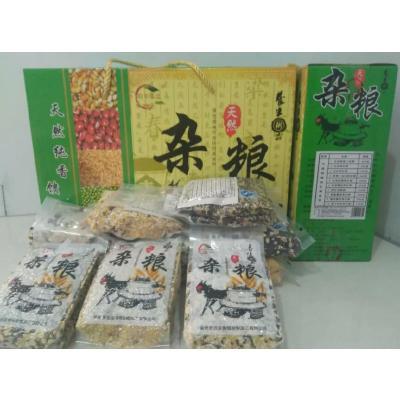 安徽宿州杂粮礼盒五谷杂粮养生粥保健粥早餐粥系列
