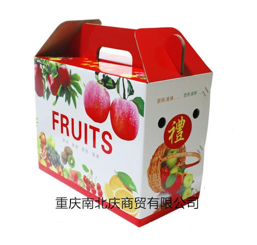 重慶市渝北區紅富士蘋果