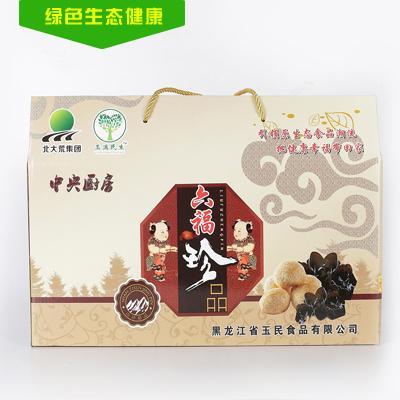 黑龙江哈尔滨五谷杂粮大礼包198元