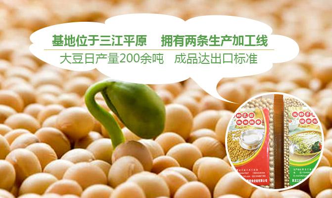 黑龙江红兴隆农垦荒野粮食经销有限公司