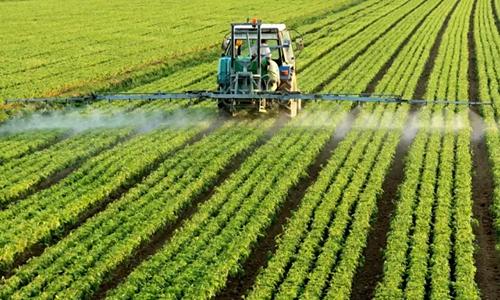 """這是一張農業""""走出去""""要解決好六大問題的配圖"""