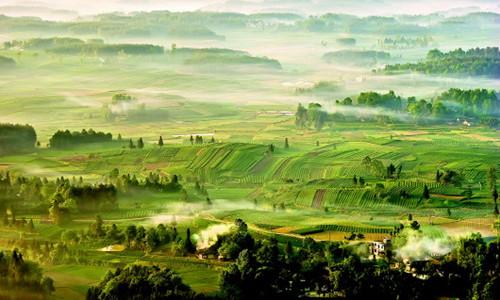 这是一张贵州:最美的景 最好的茶的配图
