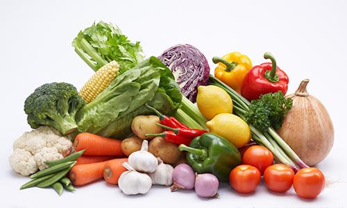 这是一张近日蔬菜供应上涨_蔬菜价格走低_长沙马王堆市场的配图