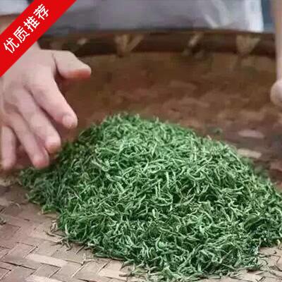 湖南郴州高山绿茶 袋装