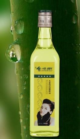 金恺撒橄榄油
