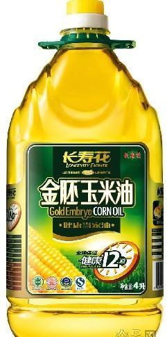 上海上海长寿花金胚玉米油
