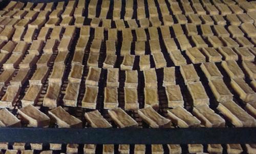 """这是一张富田桥豆腐:全力打造""""舌尖上的涟源味道""""的配图"""