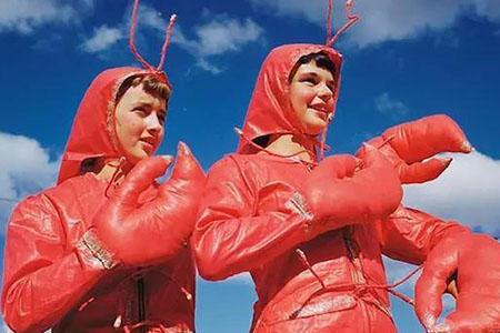 美国龙虾出口中国又创新高,获中产青睐