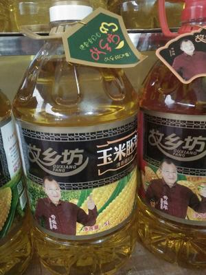 江西省宜春市万载县胚芽玉米油