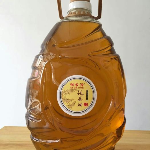 湖南省湘潭市岳塘区压榨山茶油 自家油坊压榨出来的纯茶籽油!粒粒精挑细选,幸运家庭才能拥有!
