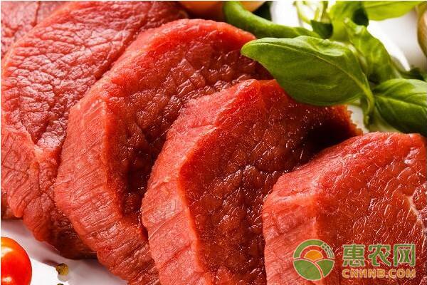 2017年10月18日全国牛、羊肉最新价格行情汇总