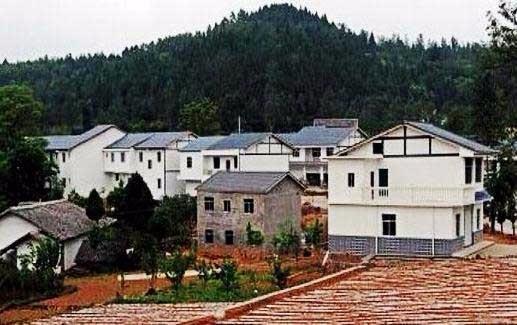 农村宅基地超出规定面积要交税?交多少?