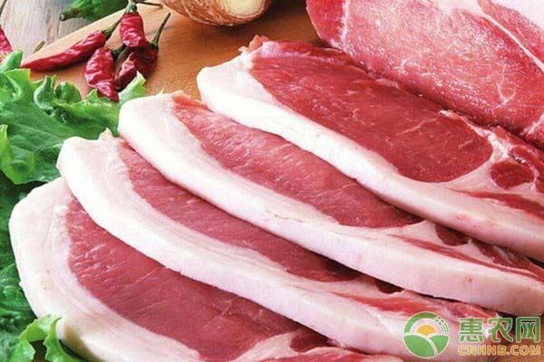 2017年12月6日猪肉价格行情:继续上涨