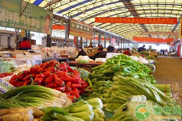 农村种植、养殖销路怎么找?