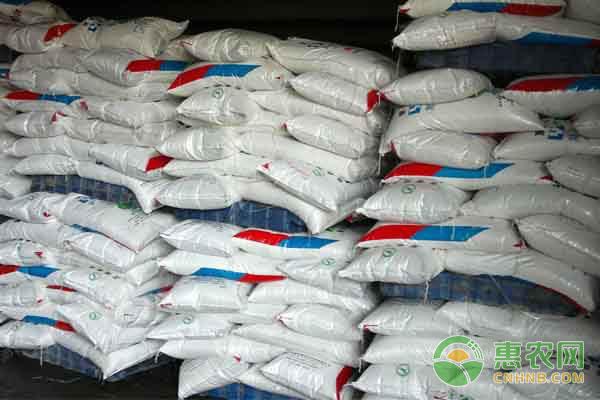 常见化肥造假方法