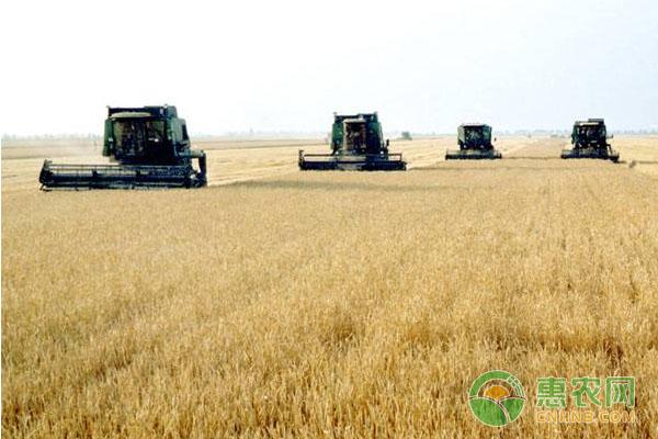 2018年,农民朋友都该知道的16条三农政策