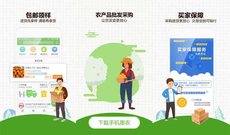 手机惠农app下载