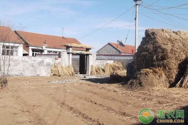 农村这4种房屋最高可