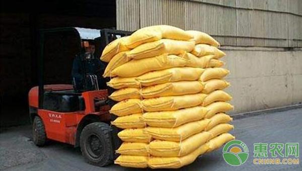 化肥价格行情