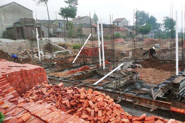 2018农村建房补助高达13900,只有满足这三个条件才会有