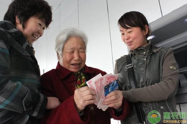 2018年农村养老保险最新政策解读