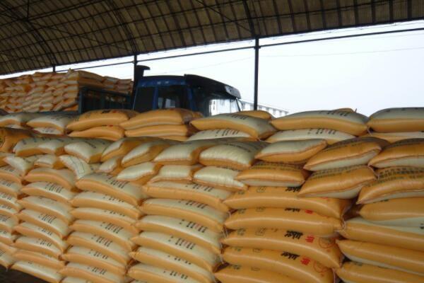 今日化肥价格多少钱一吨?最新化肥产区价格行情
