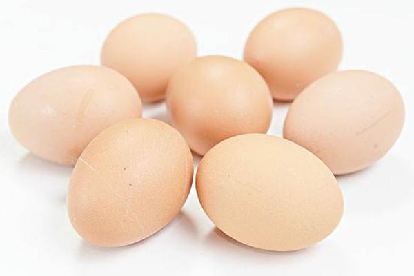 今日鸡蛋什么价?7月19日各地区鸡蛋价格行情汇总