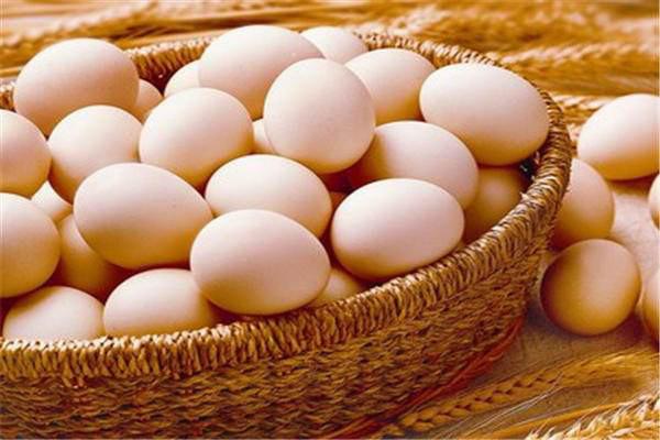 今日鸡蛋什么价?7月22日鸡蛋价格行情