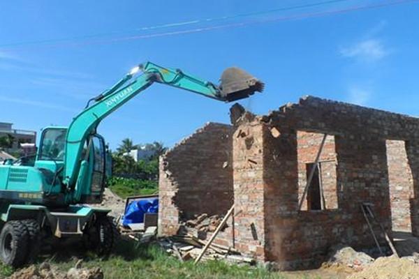 农村房屋清拆政策开始实施啦!这4类房子谁建的谁拆