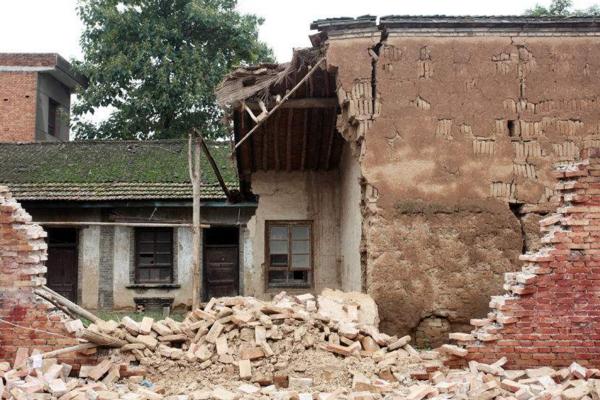 """农村哪些房子属于旧房?2018年农村""""拆旧房""""政策"""