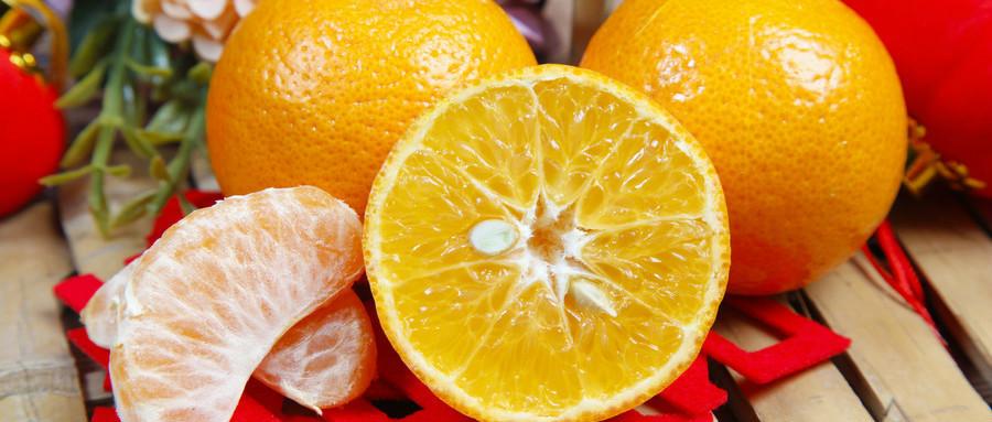 行情官解读:脐橙行情回暖,较往年价格上涨30%!