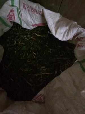 湖北咸宁崇阳县晒干的红薯叶 3两以上
