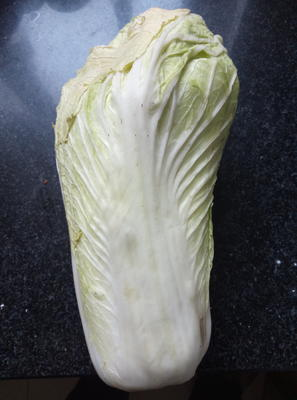 陕西省渭南市华县秦杂二号大白菜 3~6斤 净菜
