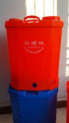 山东德州庆云县喷雾器