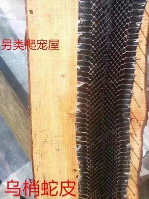 重庆奉节蛇皮 食用