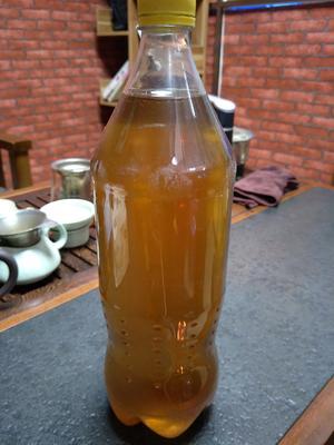 广西柳州柳北区现榨山茶油 2L