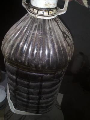山东菏泽巨野县自榨纯菜籽油 3.5-4L