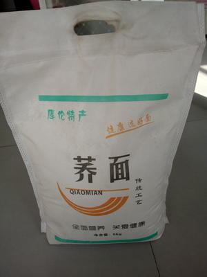 内蒙古通辽库伦旗黑荞麦