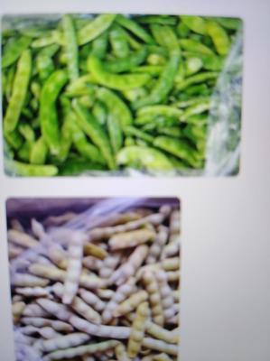 黑龙江绥化肇东市紫花油豆 6~8cm以上 打冷