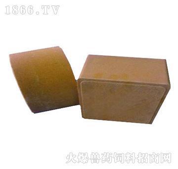 河南郑州金水区牛羊矿物质舔砖