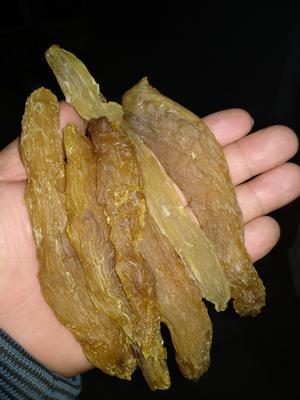 广东省清远市英德市黄金红薯干 条状 散装 1年
