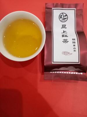 福建省泉州市南安市高山红茶 盒装 特级