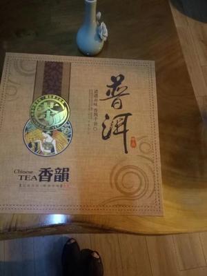 云南省普洱市景谷傣族彝族自治县普洱白茶 袋装 特级