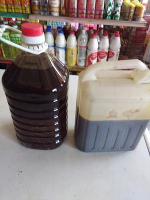 这是一张关于自榨纯菜籽油 5L以上的产品图片