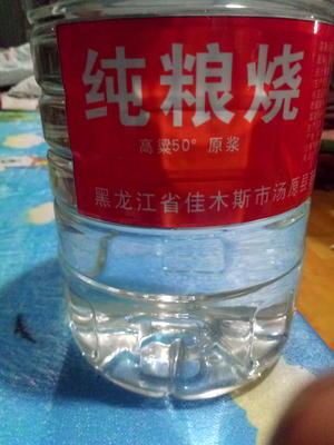 黑龙江省佳木斯市汤原县纯粮白酒 50度以上