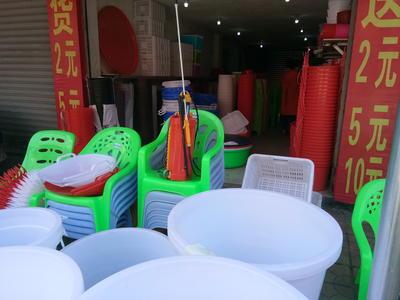 四川省内江市东兴区塑料桶