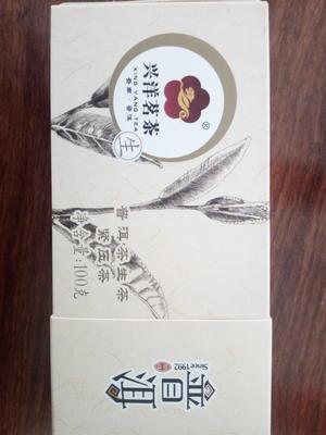 云南省普洱市思茅区普洱乔木茶 盒装 一级