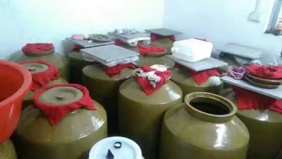 广西壮族自治区贵港市桂平市料酒